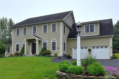 Stonington Single Family Home For Sale: 22 Fallon Road