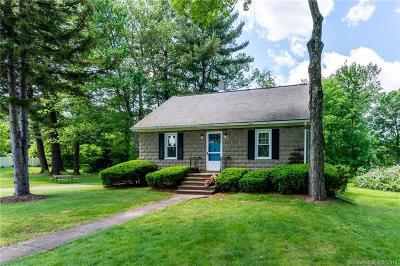Farmington Single Family Home For Sale: 11 Peggy Lane