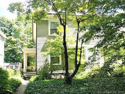 New Haven Single Family Home For Sale: 197 Edwards Street
