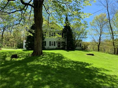 Cornwall Single Family Home For Sale: 113 Popple Swamp Road