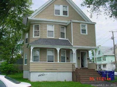 Bridgeport Multi Family Home Show: 199 Alex Street