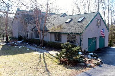 Goshen Single Family Home For Sale: 80 Ives Road