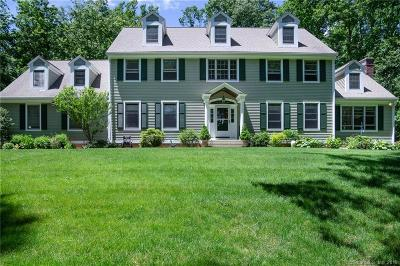 Hamden Single Family Home For Sale: 49 Douglas Drive