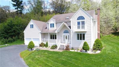 Farmington Single Family Home For Sale: 37 Fawn Drive