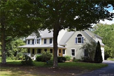Marlborough Single Family Home For Sale: 60 Emily Road