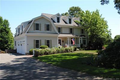 Madison Single Family Home For Sale: 82 Edinburgh Lane
