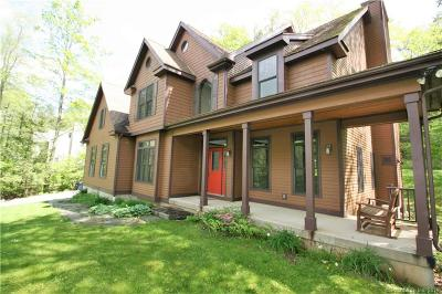 Goshen Single Family Home For Sale: 139 East Hyerdale Drive