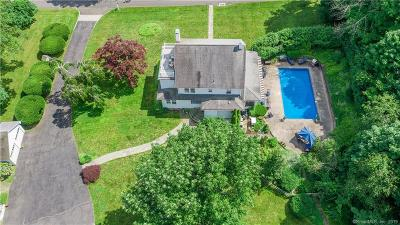 New Canaan Single Family Home For Sale: 32 White Oak Shade Lane