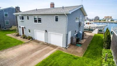 Groton Long Point Single Family Home For Sale: 65 Atlantic Avenue