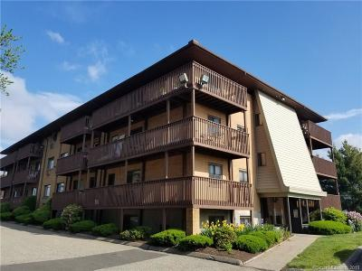 Stratford Condo/Townhouse For Sale: 1165 Stratford Road #108