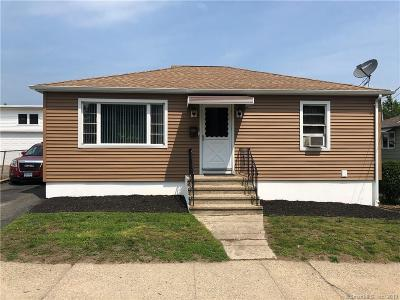 Waterbury Single Family Home For Sale: 578 Congress Avenue