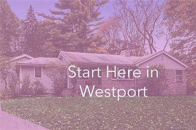Westport Single Family Home For Sale: 27 Newtown Turnpike