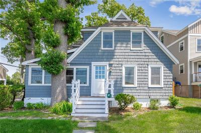 Norwalk Single Family Home For Sale: 5 Channel Avenue