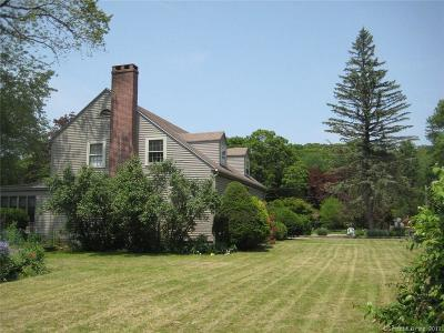 Norwich Single Family Home For Sale: 4 Huntington Lane