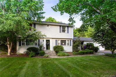 Avon Single Family Home For Sale: 632 West Avon Road