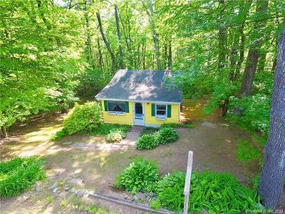 New Hartford Single Family Home For Sale: 47 Rickie Drive