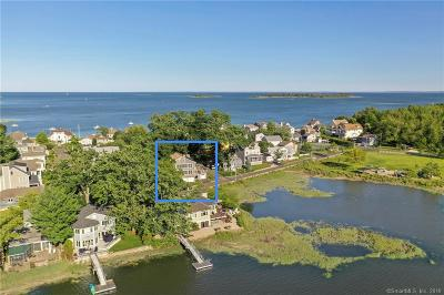 Norwalk Single Family Home For Sale: 28 Channel Avenue