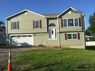 West Haven CT Single Family Home Show: $299,000