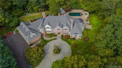 Weston Single Family Home For Sale: 19 Woods End Lane