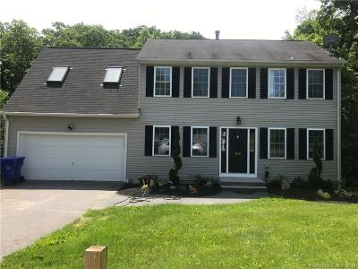 Torrington CT Single Family Home For Sale: $264,900