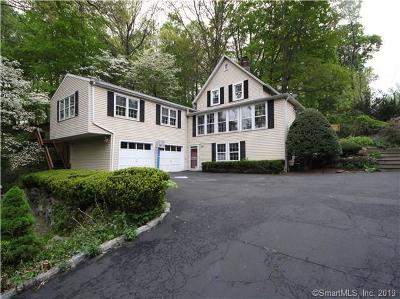 Stamford Multi Family Home For Sale: 1286 Long Ridge Road