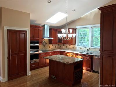 Trumbull Single Family Home For Sale: 51 Park Street