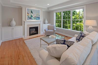 Simsbury Condo/Townhouse For Sale: 4c Mill Pond Lane #C