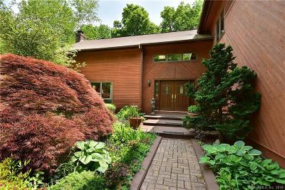 Tolland Single Family Home For Sale: 95 Shanda Lane