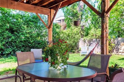 Stamford Multi Family Home For Sale: 13 Ferris Avenue
