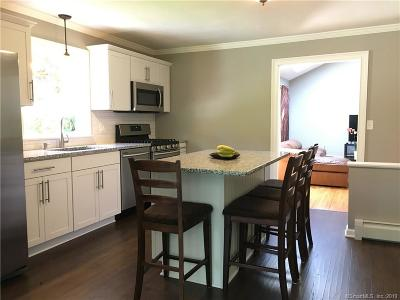 Monroe Single Family Home For Sale: 3 Sherwood Place