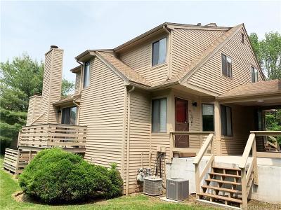 Hamden Condo/Townhouse For Sale: 210 Treadwell Street #410