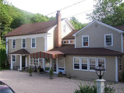 Cornwall Single Family Home For Sale: 270 Kent Road South
