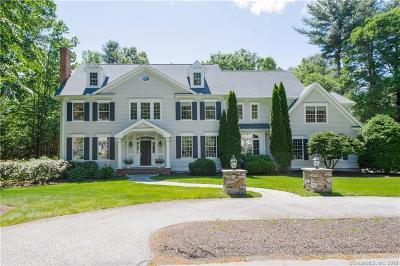 Farmington Single Family Home For Sale: 16 Townsend Road