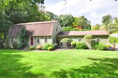 Bristol Single Family Home For Sale: 127 Hart Street