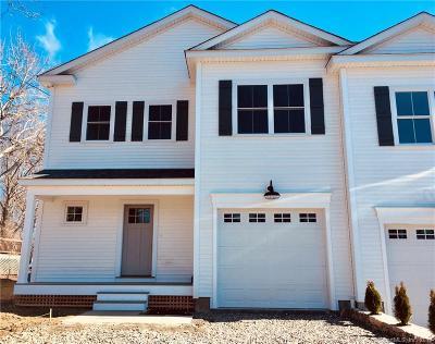 Fairfield Single Family Home For Sale: 267 Judd Street