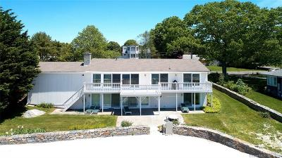 Groton Single Family Home For Sale: 109 Neptune Drive