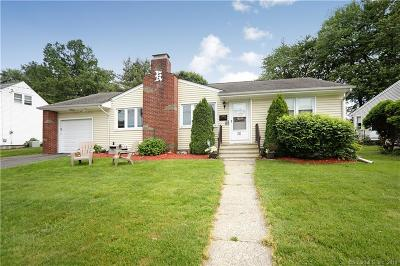 Stratford Single Family Home For Sale: 65 Lincoln Street