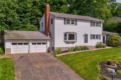 Beacon Falls Single Family Home For Sale: 87 Cedar Lane