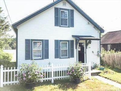 Plymouth Single Family Home For Sale: 374 Lake Plymouth Boulevard