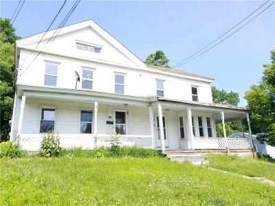Winchester Multi Family Home For Sale: 830 Main Street