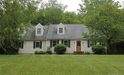 Durham Single Family Home For Sale: 15 Brittany Drive