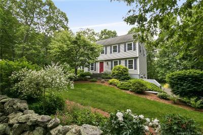 Madison Single Family Home For Sale: 72 Bishop Lane