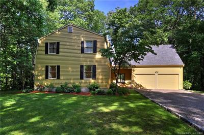 Stratford CT Single Family Home For Sale: $439,900