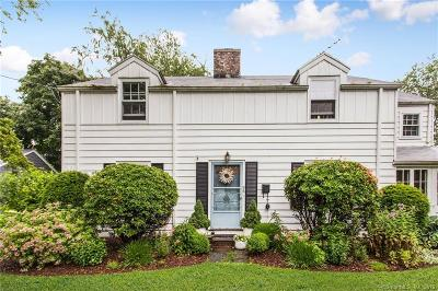 Fairfield Single Family Home For Sale: 96 Smedley Road