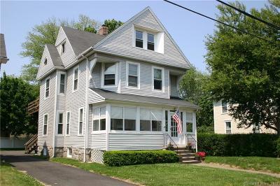 Norwalk Multi Family Home For Sale: 6 Myrtle Street