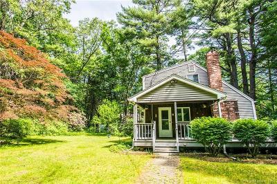 Farmington Single Family Home For Sale: 99/101 River Road