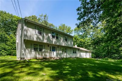 Madison Single Family Home For Sale: 103 Squires Road