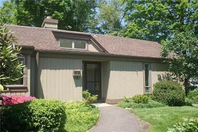 Southbury Condo/Townhouse For Sale: 311 Heritage Village #B