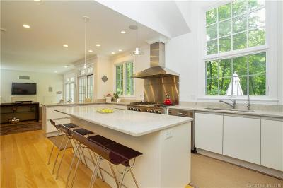 Westport Single Family Home For Sale: 5 Grist Mill Lane