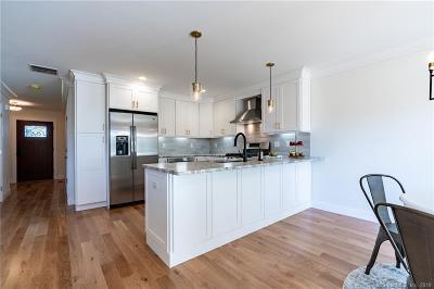 Southington Condo/Townhouse For Sale: 57 Beecher Street